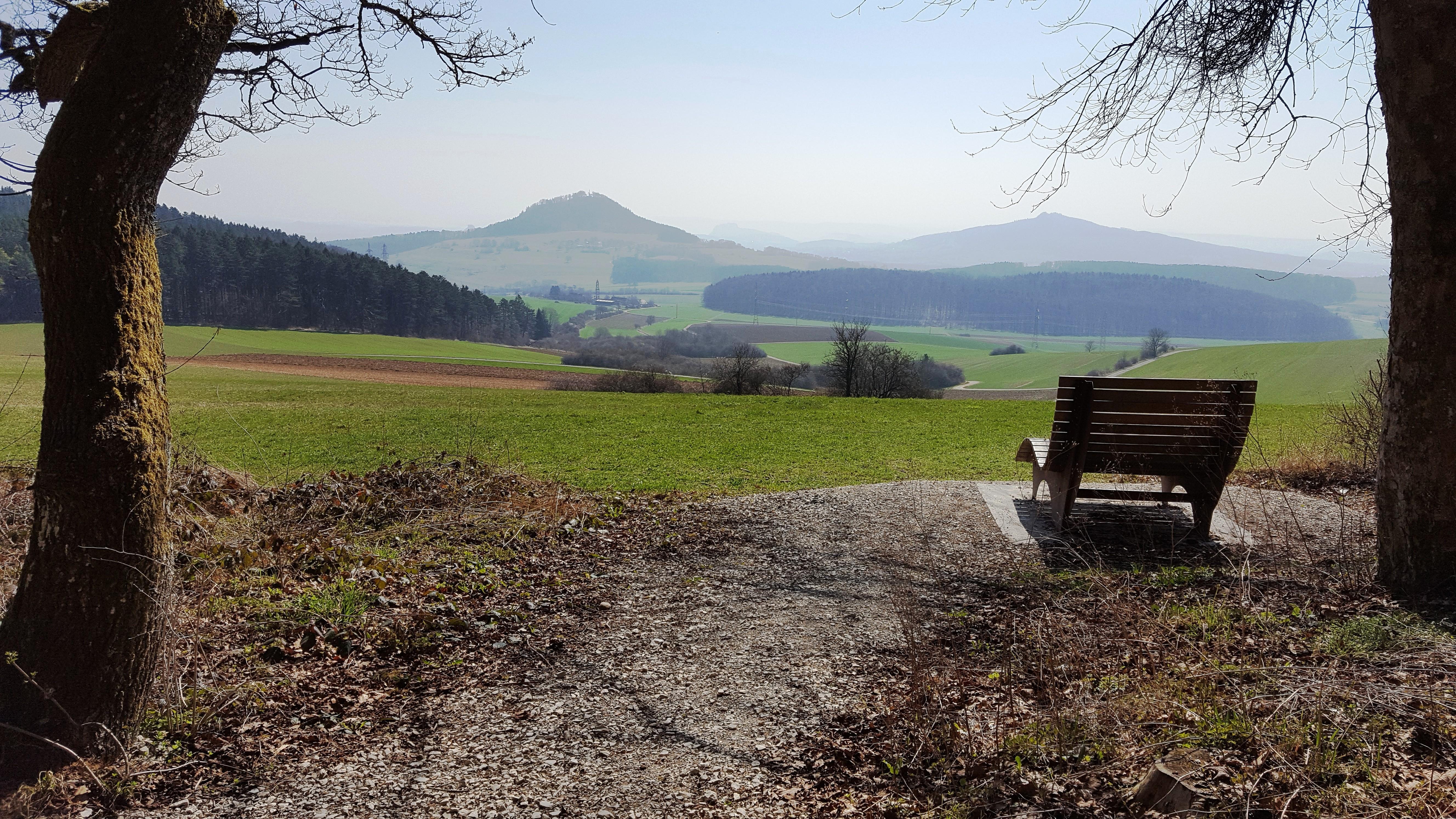 Premiumwanderweg Alter Postweg