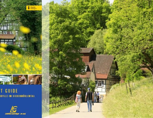 Guest Guide Siebenmühlental