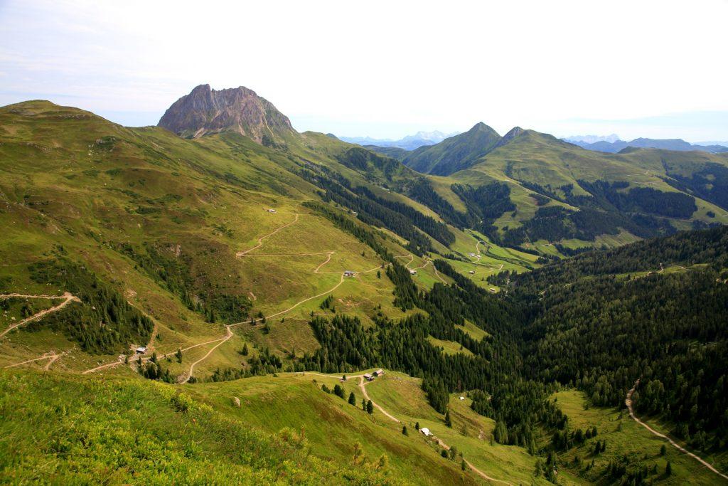 Wanderung zum Großen Rettenstein