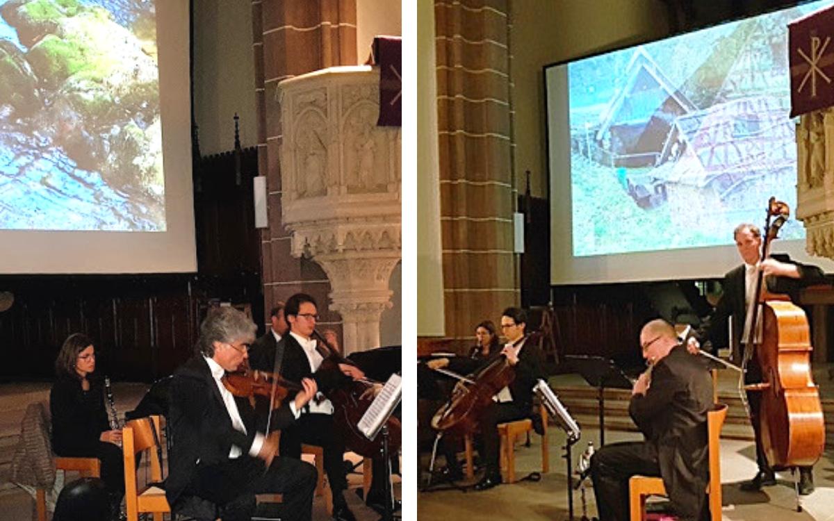 Schwarzwald-Konzert 2019