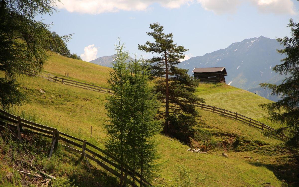 Wandern in Serfaus-Fiss-Ladis 6