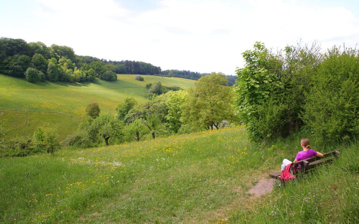 Wandern in Leinfelden-Echterdingen