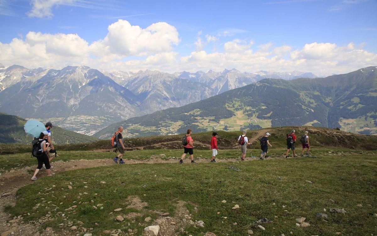 Wandern in Serfaus-Fiss-Ladis 7