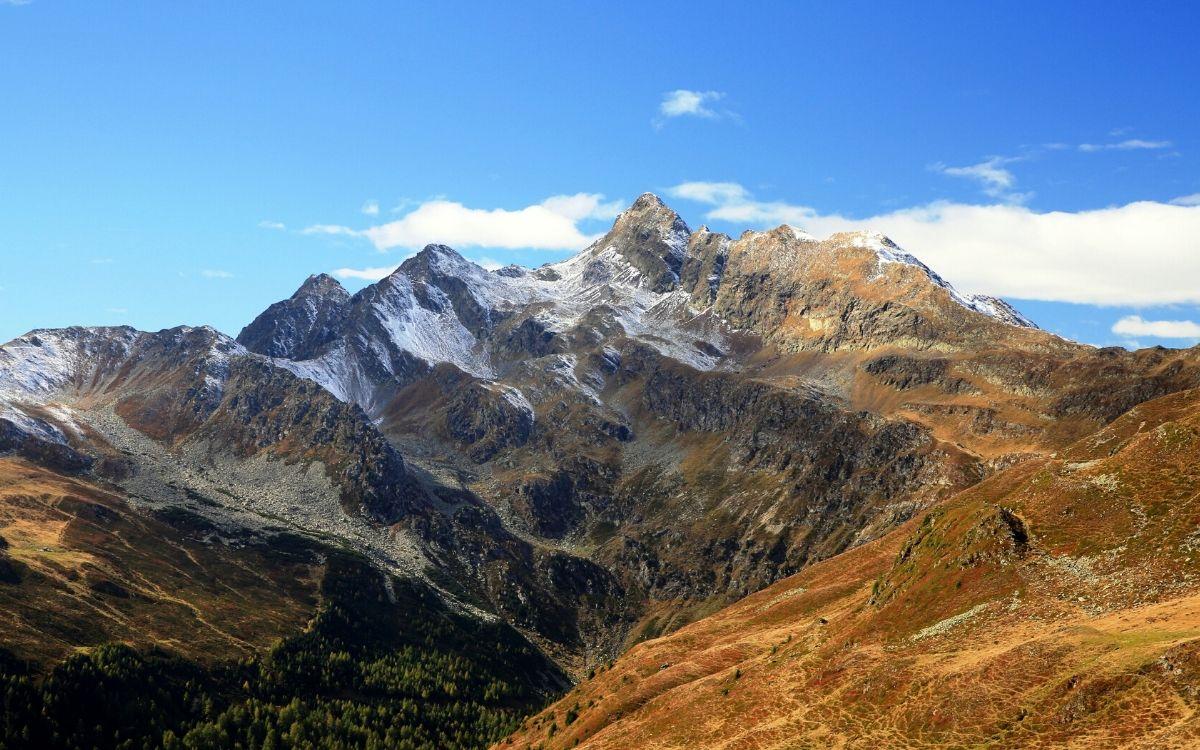 Zauberhaftes Eggental in Südtirol
