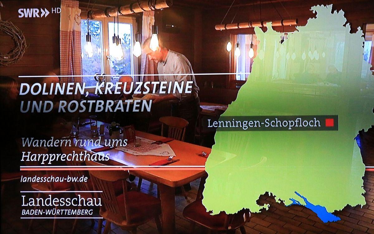 Harpprechtshaus SWR Beitrag