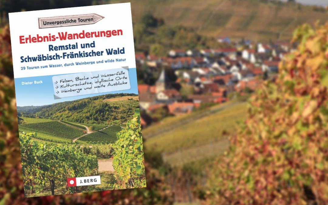 Erlebnis-Wanderungen Remstal Schwäbisch Fränkischer Wald