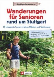 Senioren-Wanderungen Stuttgart