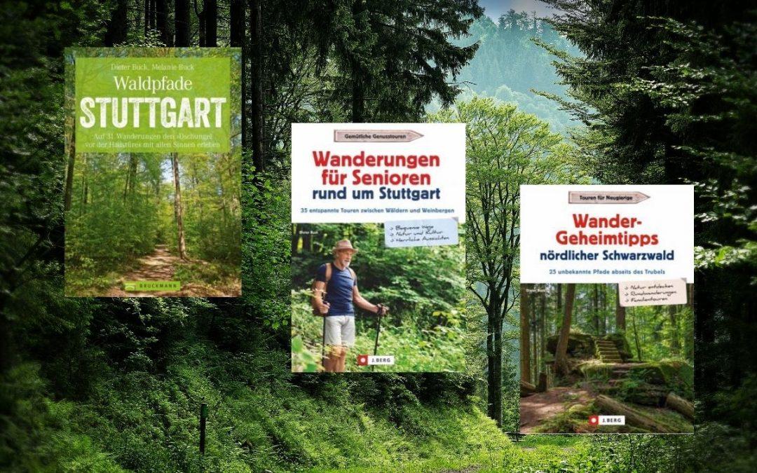 Waldbaden Wanderung Stuttgart