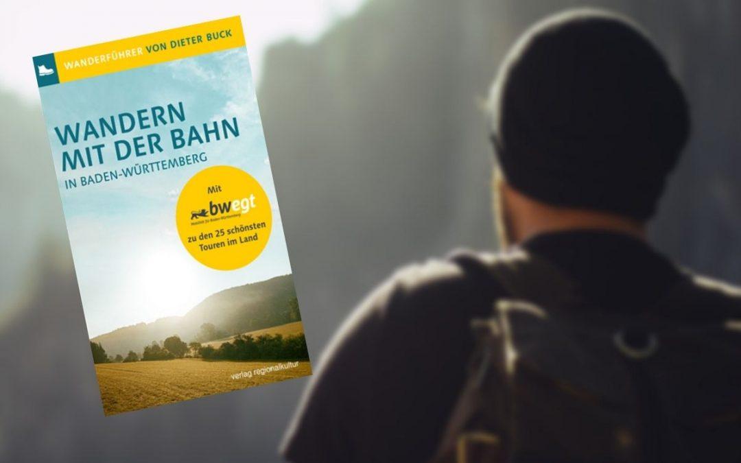 Wandern mit der Bahn in Baden-Wuerttemberg