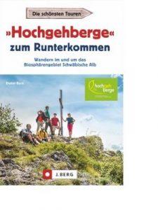 Hochgehberge Schwäbische Alb